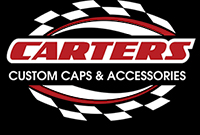 Carter's Custom Truck Caps and Accessories Logo